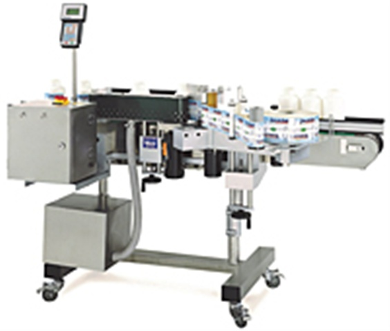 CVC310 Gallon Wrap Labeler