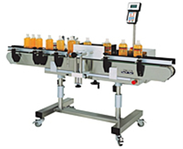 CVC300-X Spindle Wrap Labeler