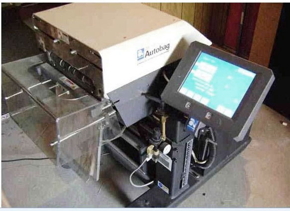 Pre-Owned Packaging Equipment