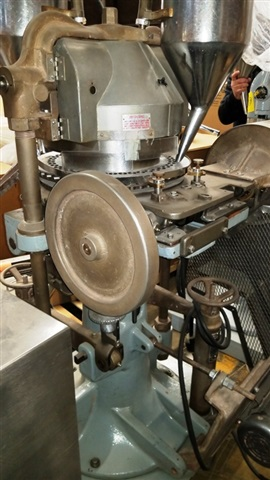 Stokes 35 station Tablet Press-M# BB2