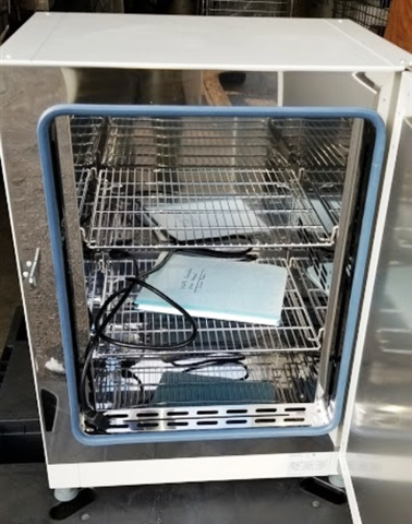 VWR Scientific Lab Gravity/Convection Oven