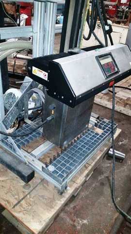 Lepel Induction Sealer-Model CS 350